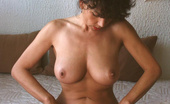 No 2 Silicone Alina Super Hot Busty MILF Super Hot MILF Which Still Has A Tender Fit Body And Awesome Big Milkbars No 2 Silicone
