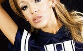 Breanna Sparks 537683 Breanna Sparks Blonde Cowboys Cheerleader Breanna Sparks