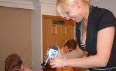 British Bukkake Babes 537707 Juicy Jo And Leah Jayne Housewife Bukkake Big Boobed Leah And Mature Jo Taking Cumshots British Bukkake Babes