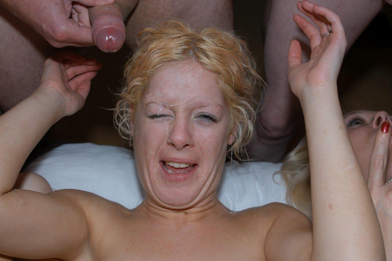 amateur group sex bukkake bilder