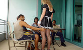 Gang Bang Cathy 538884 This Maid Gets The Best Tip Ever Gang Bang Cathy