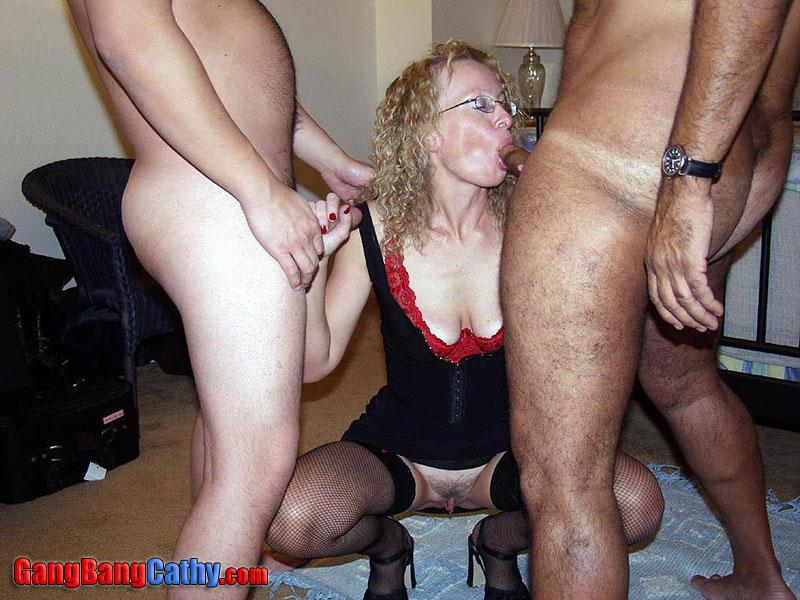 Recommend gang bang cathy porn trailers all