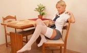 Sweet Zuzanna Sweet Czech Teen Gets Naked In Her Garden Sweet Zuzanna