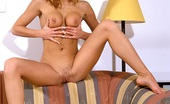 Sex Toys Porno 539879 Young Blonde Having Sex Toy Fetish On The Couch Sex Toys Porno