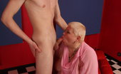 Doctor Lucia Hunk Gives Chubby Mature Babe Some Real Hardcore Anal Loving Doctor Lucia