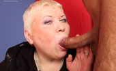Doctor Lucia 540138 Wrinkled Chubby Mama Gets Her Pussy Fucked From All Angles Doctor Lucia