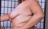 BBB Fever Ricciana Big BBW Takes A Load Of Jizz In Her Face! BBB Fever