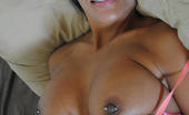 Mature Ex GF Mature Ex Girlfriend Tia Takes Her Clothes Off And Ends Up Going For Solo Masturbation Mature Ex GF