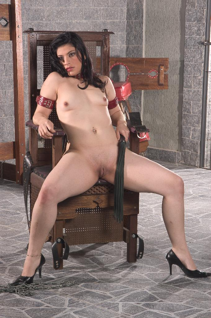 Latinas Heat 541541 Hot Latina Shenna Vieira Enjoys Some Kinky Bdsm Fun Before She Gets Fucked Hard Latinas Heat
