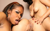 Just Lesbian Sex Lesbian Hottie Reena Sky And Her Playmates Screw Their Holes With Different Sextoys In This Threesome Just Lesbian Sex