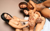 Just Lesbian Sex Lesbian Hottie Reena Sky And Her Playmates Experiment With Sextoys In This Steamy Lesbo Threesome Just Lesbian Sex