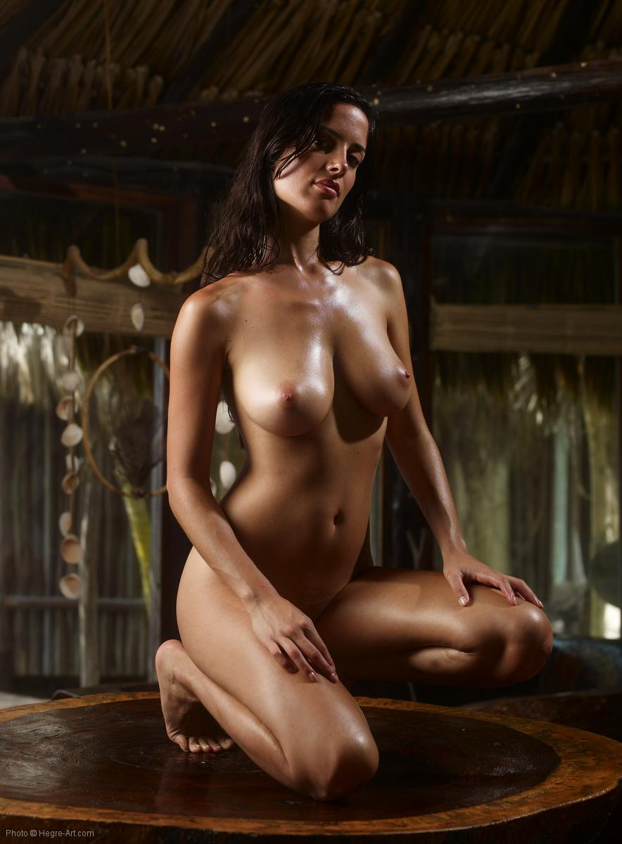Melinda nackt muriel Thea White,