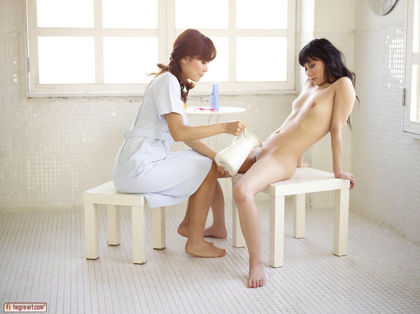 Lesbien porns porn vide