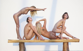 Hegre Art Coxy Spa Hot Blonde Hegre Art
