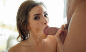 Passion HD Natasha White Natasha Is Ringing In The New Year With Cock And Dildo Passion HD