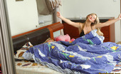 Pantyhose 1 Emmanuel & Veronica Lez Gals Wake Up And Pull On Pantyhose To Lick Their Nyloned Crotches In 69 Pantyhose 1
