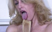 Older Cum Sluts Mature Woman With Big Tits Stunning Milf With Huge Knockers Stuffing A Banana In Her Vagina Older Cum Sluts