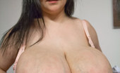 Divine Breasts Alice 85JJ Breast Expansion Babe Divine Breasts