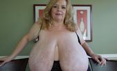 Divine Breasts Suzie Q Sweet Mammaries Divine Breasts
