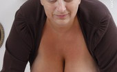 Divine Breasts Delilah Sexy Busty Milf Divine Breasts