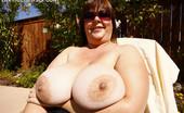 Divine Breasts Josie Plumper Milf BBW Boobs Divine Breasts