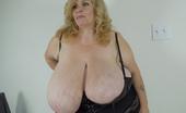 Divine Breasts Suzie Dominatrix Giant Tits Divine Breasts