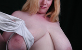 Divine Breasts Ann Big Boobs Secretary Divine Breasts