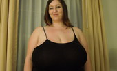 Divine Breasts Mara Busty Huge Boobs BBW Divine Breasts