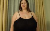 Divine Breasts Mara Busty Huge Boobs BBW Divine Breasts