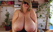 Divine Breasts Maja Milf With Giant Tits Divine Breasts
