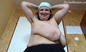 Divine Breasts Anika Gigantomastia Jiggling Boobs Divine Breasts