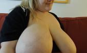 Divine Breasts Maggie BBW Breast Expansion Divine Breasts