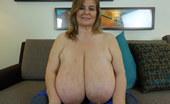 Divine Breasts Sarah Milf Macromastia Breasts Divine Breasts