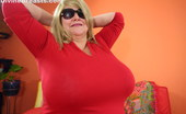 Divine Breasts Maja Giant BBW Boobs Divine Breasts