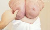 Divine Breasts Alice 85JJ POV Tit Grabbing 2 Divine Breasts