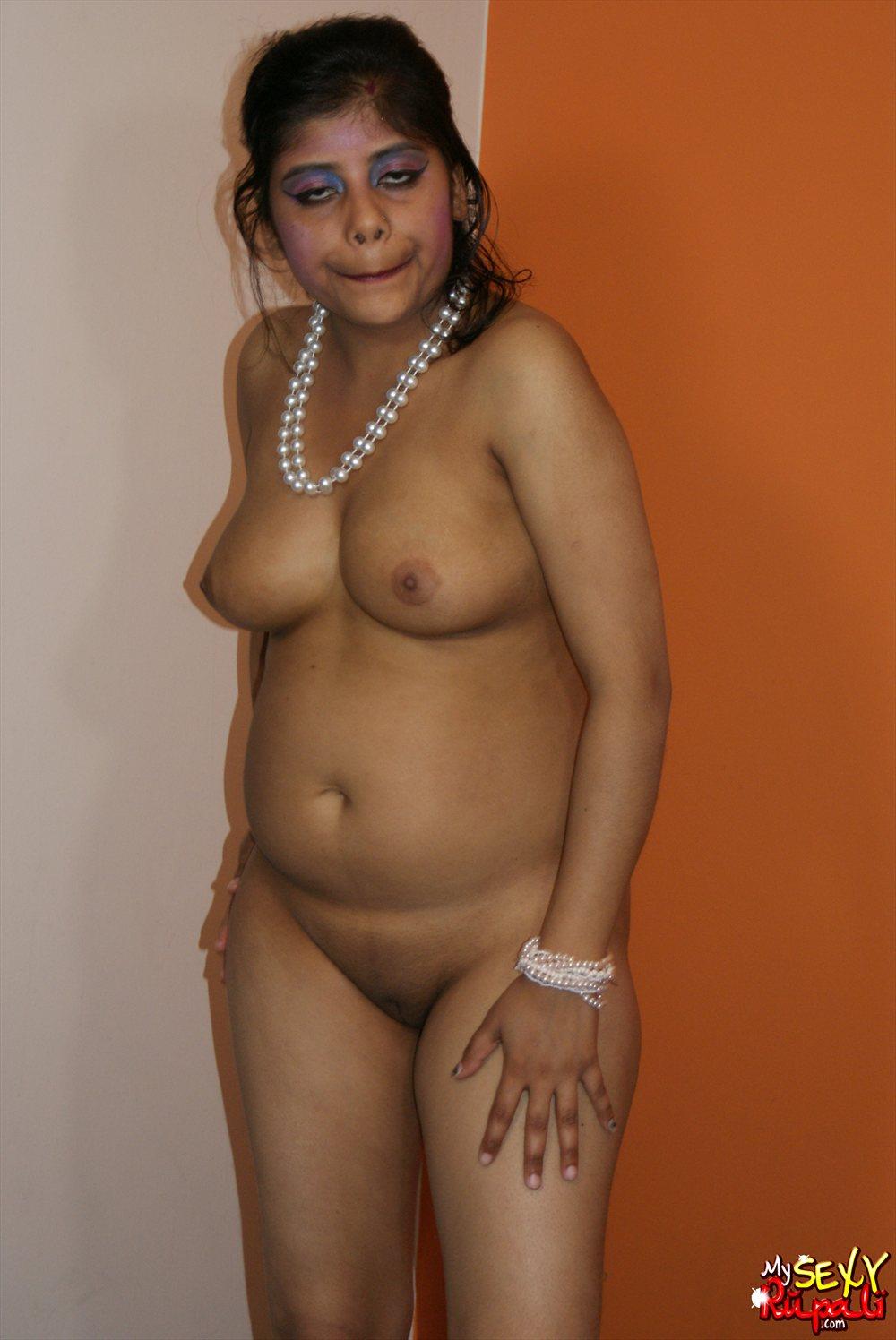 rupali hot nude photo