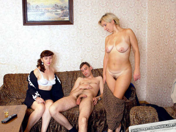 зрелая мамочка порно русская