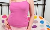 Chubby Girls.net Kloe Kane Chubby Redhead Pulls Down Her Panties Chubby Girls.net