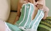 Gorgeous Nurses Brunette Nurse Intimate Teasing With Her White Stockings Gorgeous Nurses