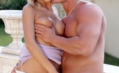 Raw XXX Movies Pretty Blonde Bitch In Outdoor Pumping On Top Of Huge Meaty Cock Raw XXX Movies