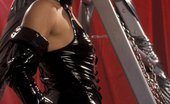 Amsterdam Rubber 550699 Kinky Latexgames Amsterdam Rubber