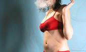 Smoking Bunnies Anabell First Nude Smoking Shooting Smoking Bunnies