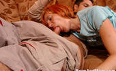 Boys And Mom Redhead Mom Enjoys A Young Dick Boys And Mom