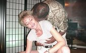 Big Black And White Black Balls Fondled By White Lady Big Black And White