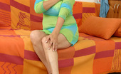 Matures World Full Granny Shows Her Wet Fuzzy Hole On Camera Matures World