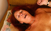 Matures World Hung Boy Shows His Aged Girlfriend What He'S Up To Matures World