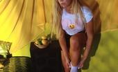 Live Voyeur Porn 552355 Blonde Babe Caught Undressing By Voyeur Cam Live Voyeur Porn