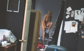 Live Voyeur Porn Undressing Panty Babe Caught By The Camera Live Voyeur Porn