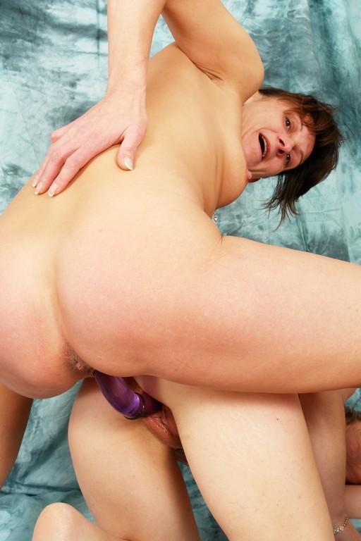 Lesbian Mature 69 552382 Stepanka & Lolita Horny Older Broads Lick A Lot Of Puss! Lesbian Mature 69
