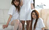 Japan Dreams Yuu Amamiya Sleazy Hot Japanese Teacher Yuu Screws Her Students Japan Dreams